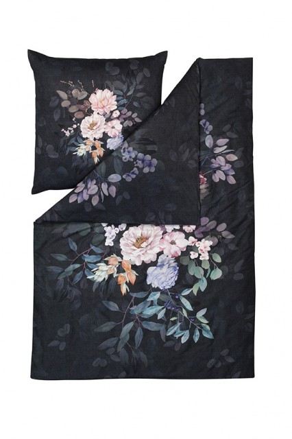 Flower Dream Kissenbezüge Mako-Satin Impulse