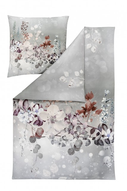 Malea Kissenbezug Mako-Interlock-Jersey Atelier